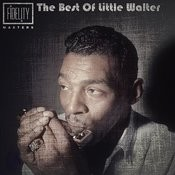 The Best Of Little Walter Songs