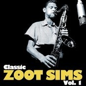 Classic Zoot Sims, Vol. 1 Songs