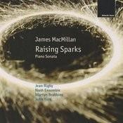 Raising Sparks: Raising Sparks Song