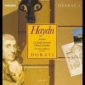 Haydn: Operas, Vol.1 Songs