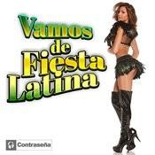 Vamos De Fiesta Latina Songs
