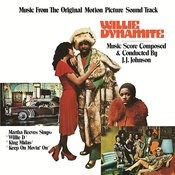 Willie Dynamite (Music From The Original Motion Picture Soundtrack) Songs