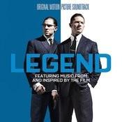 Legend (Original Motion Picture Soundtrack) Songs