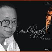 Audiobiography - R.D. Burman (Vol. 1) Songs
