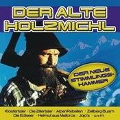 Der Alte Holzmichl Songs