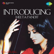 Introducing Meeta Pandit Songs
