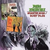 Monster Mash/Scary Tales Songs
