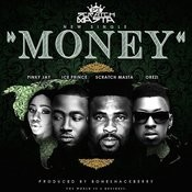 Money (Feat. Ice Prince, Pinky Jay & Orezi) Song