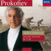 Prokofiev: Piano Sonatas Nos. 6, 7 & 8 Songs