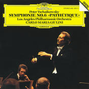 Tchaikovsky: Symphony No. 6 In B Minor, Op. 74, TH.30 - 2. Allegro con grazia Song