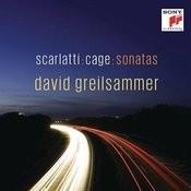 Scarlatti & Cage Sonatas Songs