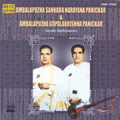Ambalapuzha Sankaranarayana Panickar Songs