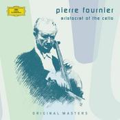 Pierre Fournier - Aristocrat of the Cello Songs