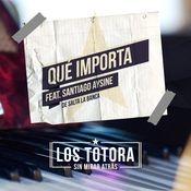Qué importa feat. Santiago Aysine de Salta La Banca Songs