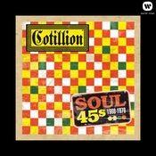Cotillion Records: Soul 45s (1968-1970) Songs