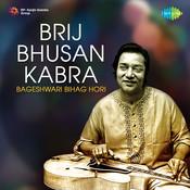 Brij Bhusan Kabra - Bageshwari Bihag Hori Songs