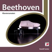 Beethoven: Piano Sonatas Nos. 1, 6 & 12 Songs