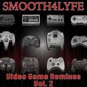 Video Game Remixes, Vol. 2 Songs