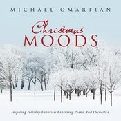 Christmas Moods: Inspiring Holiday Favorites Featuring Piano And Orchestra Songs