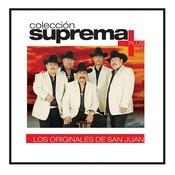 Coleccion Suprema Plus- Los Originales De San Juan Songs
