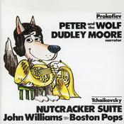 Prokofiev: Peter & The Wolf; Tchaikovsky: Nutcracker Suite Songs