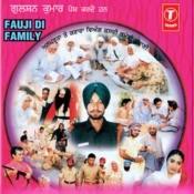 Fauji Di Family Songs