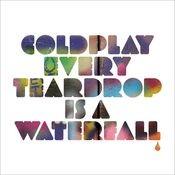 Every Teardrop Is A Waterfall Song