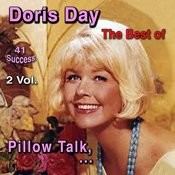 The Best Of Doris Day Songs