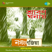 Nostalgia Vol 6 - Shraban Ghanay  Songs