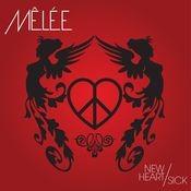 New Heart/Sick Songs