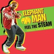 Feel The Steam (feat. Chris Brown) (International) Songs