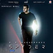 Spyder (Tamil) Songs