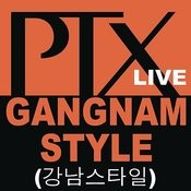 Gangnam Style Songs