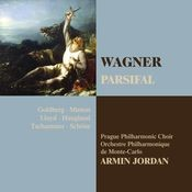 Wagner : Parsifal Songs