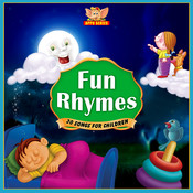 Thank You God Mp3 Song Download Fun Rhymes Thank You God Song By