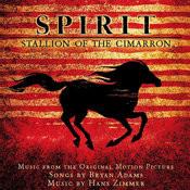 Spirit: Stallion Of The Cimarron Songs
