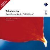 Tchaikovsky : Symphony No.6, 'Pathétique' Songs