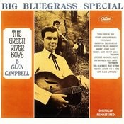 Big Bluegrass Special Songs
