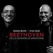 Beethoven - Cello Sonatas & Variations Songs