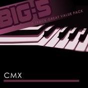 Big-5: CMX Songs