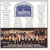 Sondheim: A Celebration At Carnegie Hall Songs