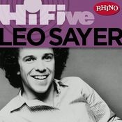 Rhino Hi-Five: Leo Sayer Songs