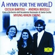 A Hymn For The World Songs