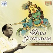 Bhaj Govindam Songs