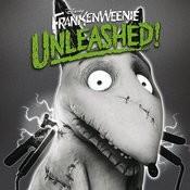 Frankenweenie Unleashed! Songs