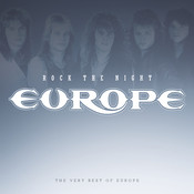 Rock The Night - The Very Best Of Europe Songs