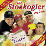 Die Stoanis san do (Live) Song