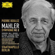 Mahler: Symphony No. 8 Songs