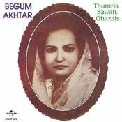 Thumris Sawan Ghazals Songs