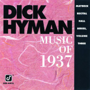 Music Of 1937 Maybeck Recital Hall Series Songs